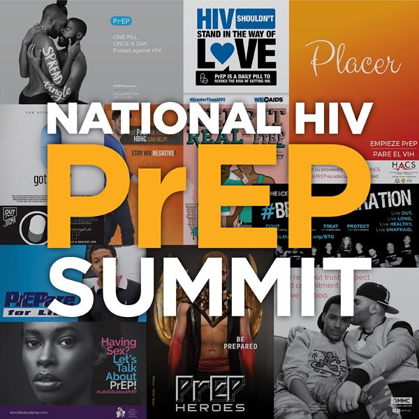 Logo HIVPREPSUMMIT